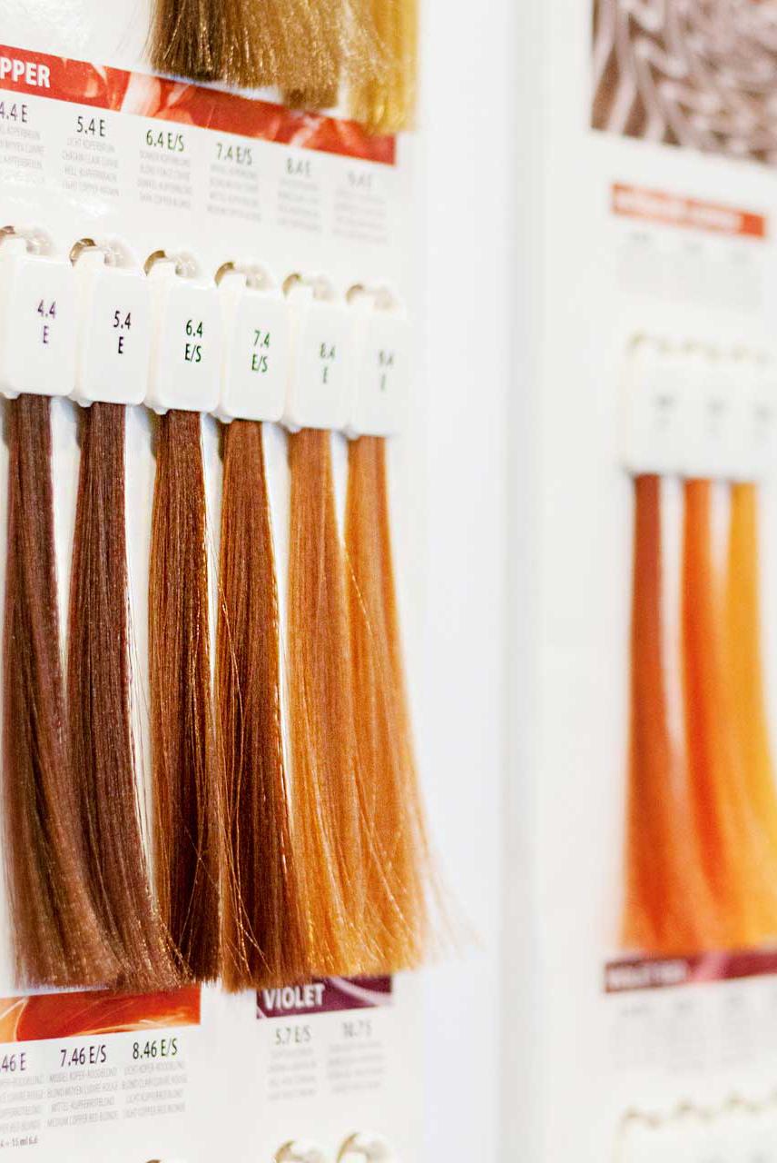 Nanja Hairstyling