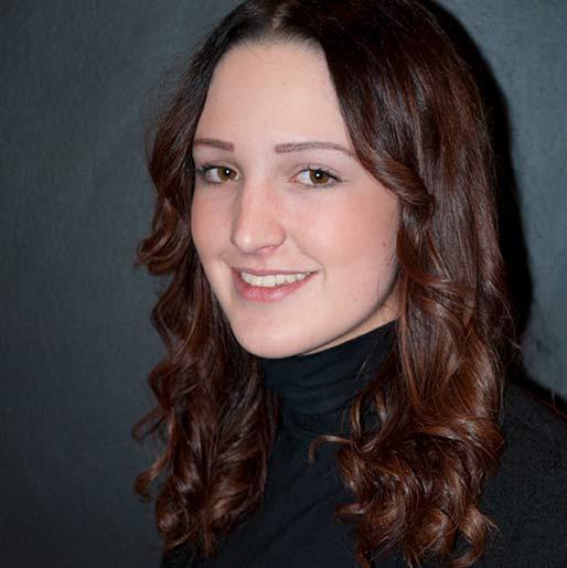 Zoe Nanja Hairstyling