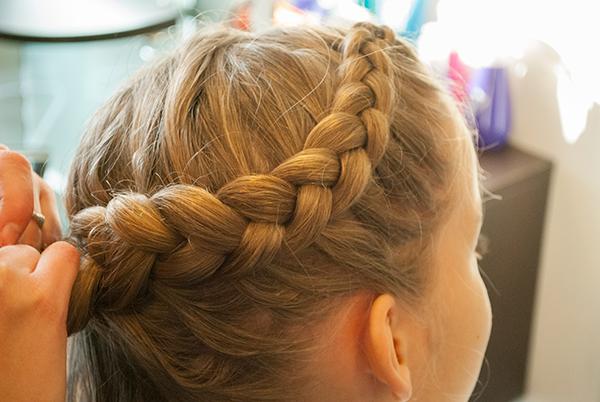 klanten Nanja Hairstyling