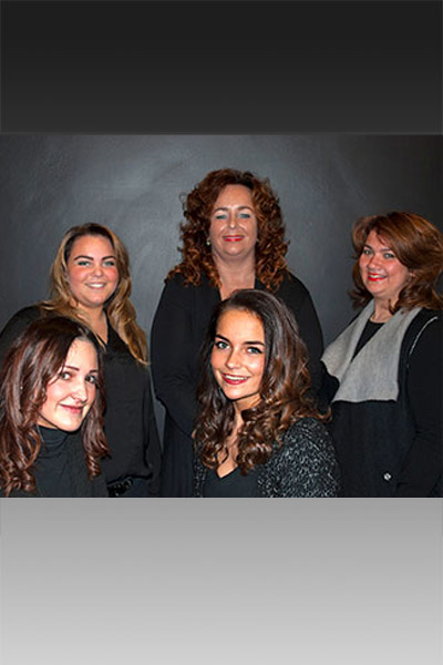 Team Nanja Hairstyling