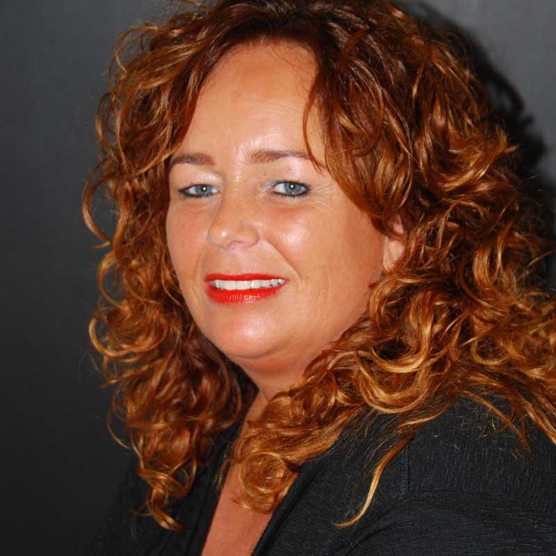 Nanja kapster Nanja Hairstyling Apeldoorn