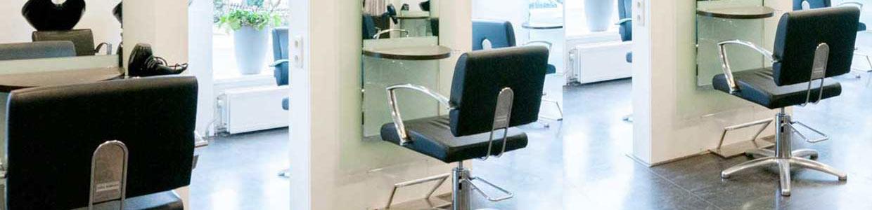 Nanja Hairstyling kapsalon Apeldoorn